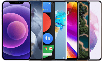 Reparation Smartphone Tablette Mac Pour Tous Types De Problemes